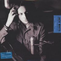 Cover Jack White [US] - Acoustic Recordings 1998-2016